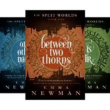 The Split Worlds (5 Book Series)