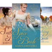 The Emberton Brothers Series (3 Book Series)