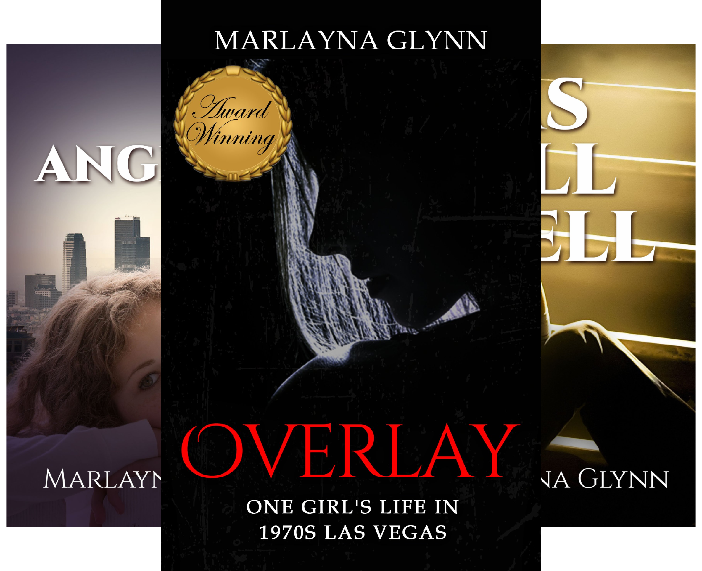Memoirs of Marlayna Glynn (5 Book Series)