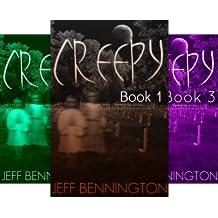 Creepy Series (3 Book Series)