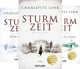 Die Sturmzeittrilogie (Reihe in 3 Bänden)
