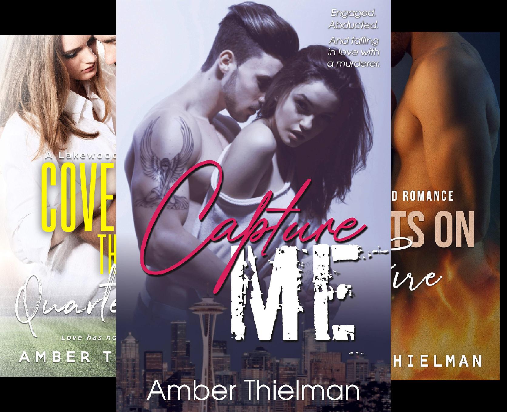 A Lakewood Romance (4 Book Series)