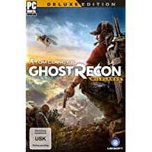 Tom Clancy's Ghost Recon: Wildlands - Deluxe Edition [PC Code - Uplay]