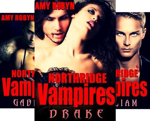 Northridge Vampires (5 Book