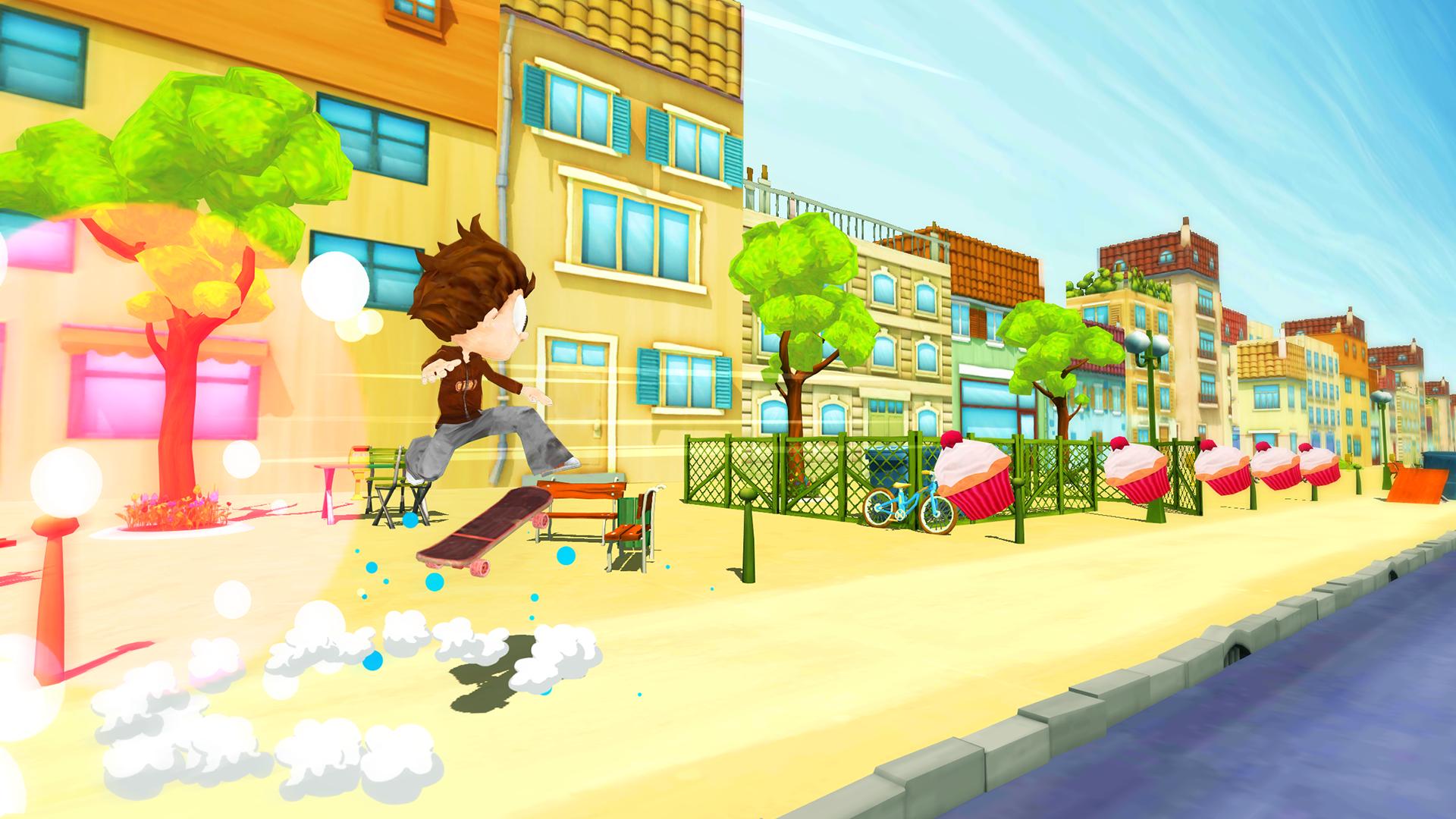 Angelo - Skate Away: Amazon.de: Apps für Android