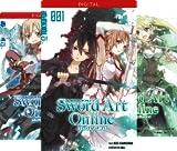 Sword Art Online - Novel (Reihe in 6 Bänden)