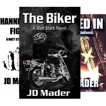 A Matt Stark Novel (3 Book Series)