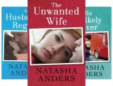 The Unwanted Series (3 Book Series)