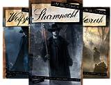 Die dunklen Fälle des Harry Dresden (Reihe in 15 Bänden)