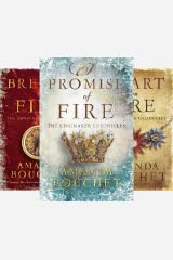 The Kingmaker Trilogy (3 Book Series) Kindle Edition