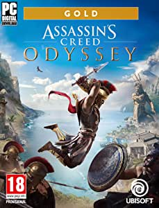 Assassin's Creed Odyssey - Gold Edition [Code Jeu PC ...