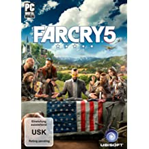 Far Cry 5 - Standard Edition | PC Download - Uplay Code