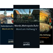 Mord am Hellweg (Reihe in 3 Bänden)