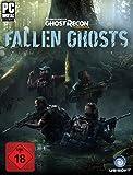 Tom Clancy's Ghost Recon Wildlands - Fallen Ghosts [PC Code - Uplay]