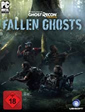 Tom Clancy's Ghost Recon Wildlands - Fallen Ghosts [PC Code - Uplay]