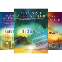 Hideaway (Steeple Hill) (10 Book Series)