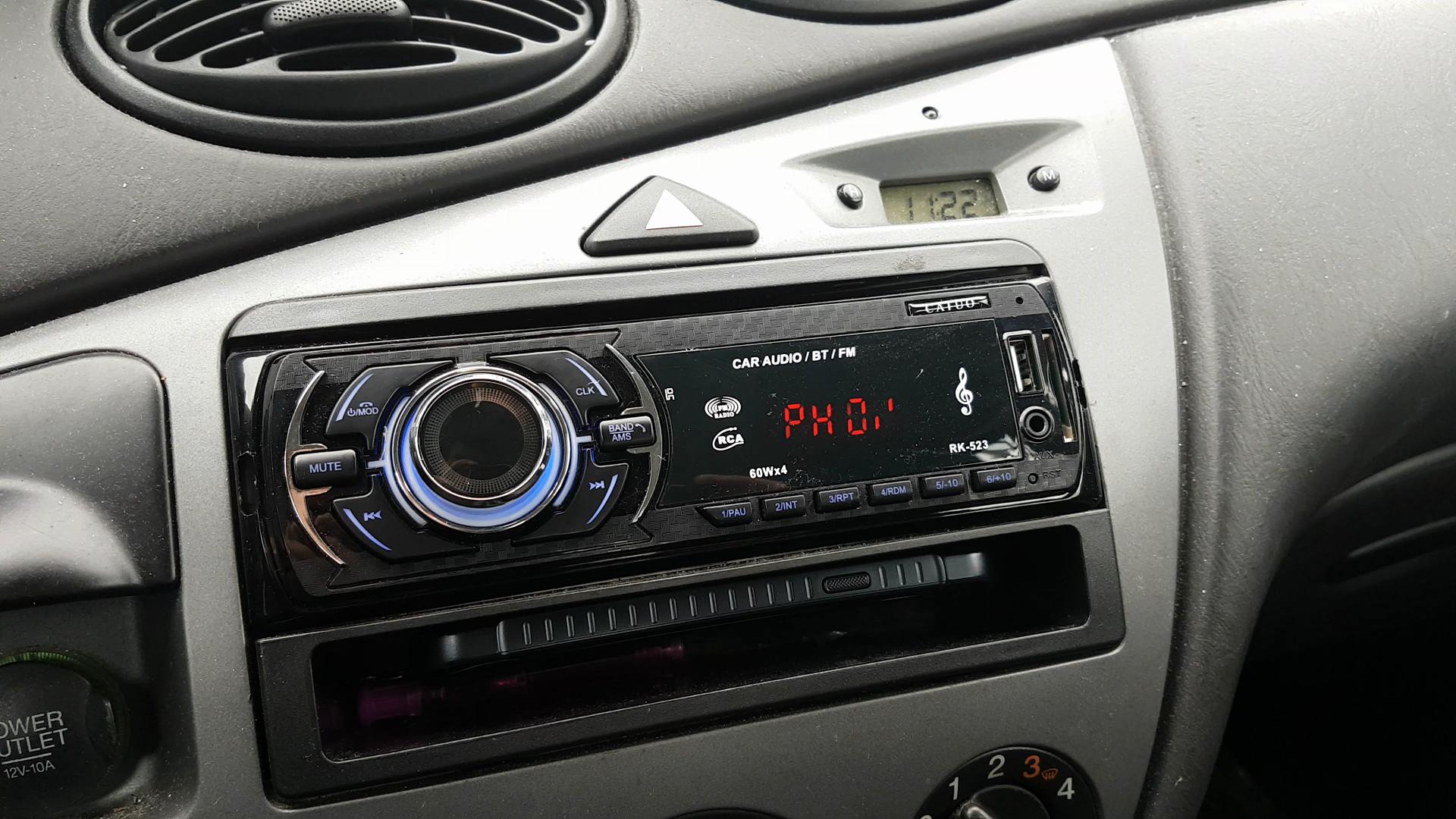 Amazon.de:Kundenrezensionen: Auto Radio MP3, Autoradio USB/SD/AUX ...