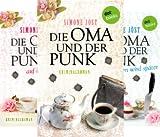 Die Oma und der Punk (Reihe in 3 Bänden)