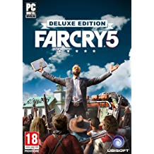 Far Cry 5 - Édition  Deluxe | Téléchargement PC - Code Uplay