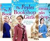The Foyles Girls (3 Book Series)