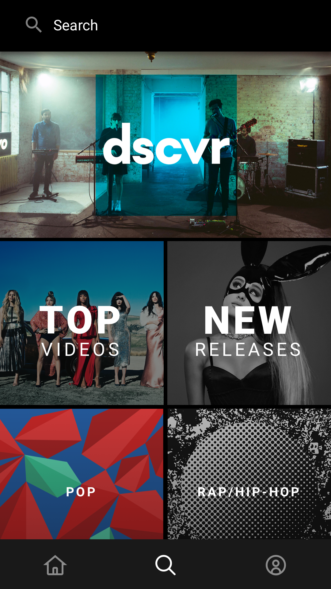 Vevo - Watch HD Music Videos: Amazon.co.uk: Appstore for