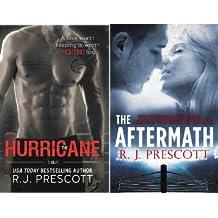Hurricane (2 Book Series)