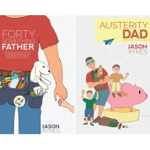 The Stay At Home Dad Diaries (2 Book Series)