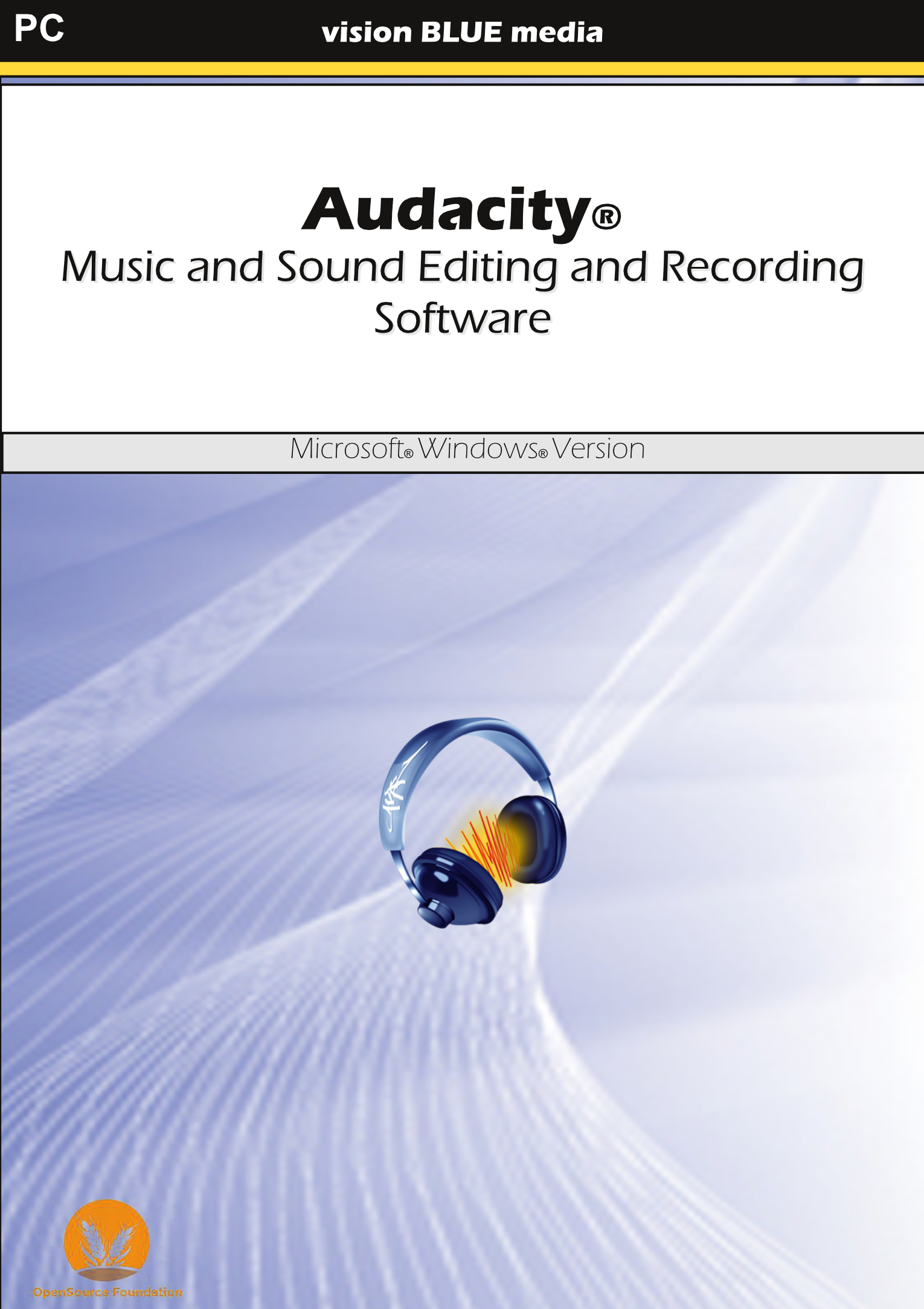 Price comparison product image Audacity - Sound and Music Editing and Recording Software - Download Version [Download]