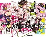 Devil  Rock (Reihe in 3 Bänden)