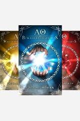 AO (Reihe in 3 Bänden) Kindle Edition