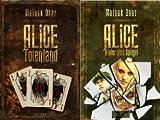 Alice im Totenland (Reihe in 2 Bänden)