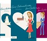 Carla Brandner (Reihe in 3 Bänden)