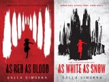 As Red as Blood (2 Book Series)