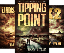 Project Renova (4 Book Series) by  Terry Tyler