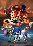 Sonic Forces Digital Bonus Edition [PC Code - Steam]