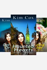 Lana Malloy Paranormal Mystery (5 Book Series) Kindle Edition