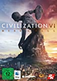 Sid Meier's Civilization VI: Rise and Fall [Online Game Code][Mac] [Mac Code - Steam]