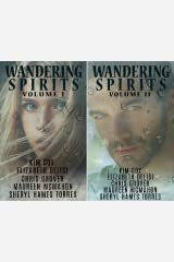 Wandering Spirits Anthology (2 Book Series) Kindle Edition