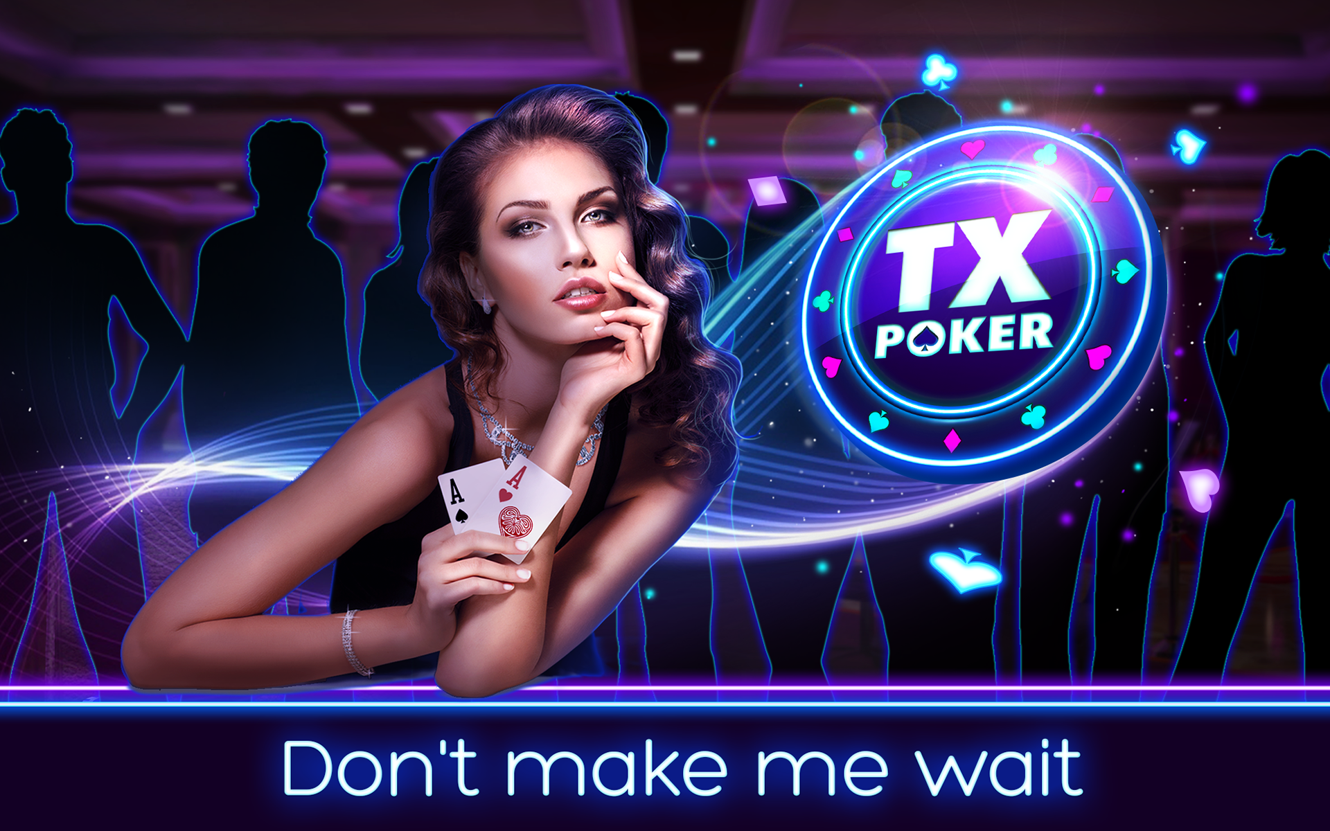tx poker
