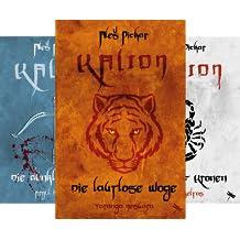 Kalion (Reihe in 3 Bänden)
