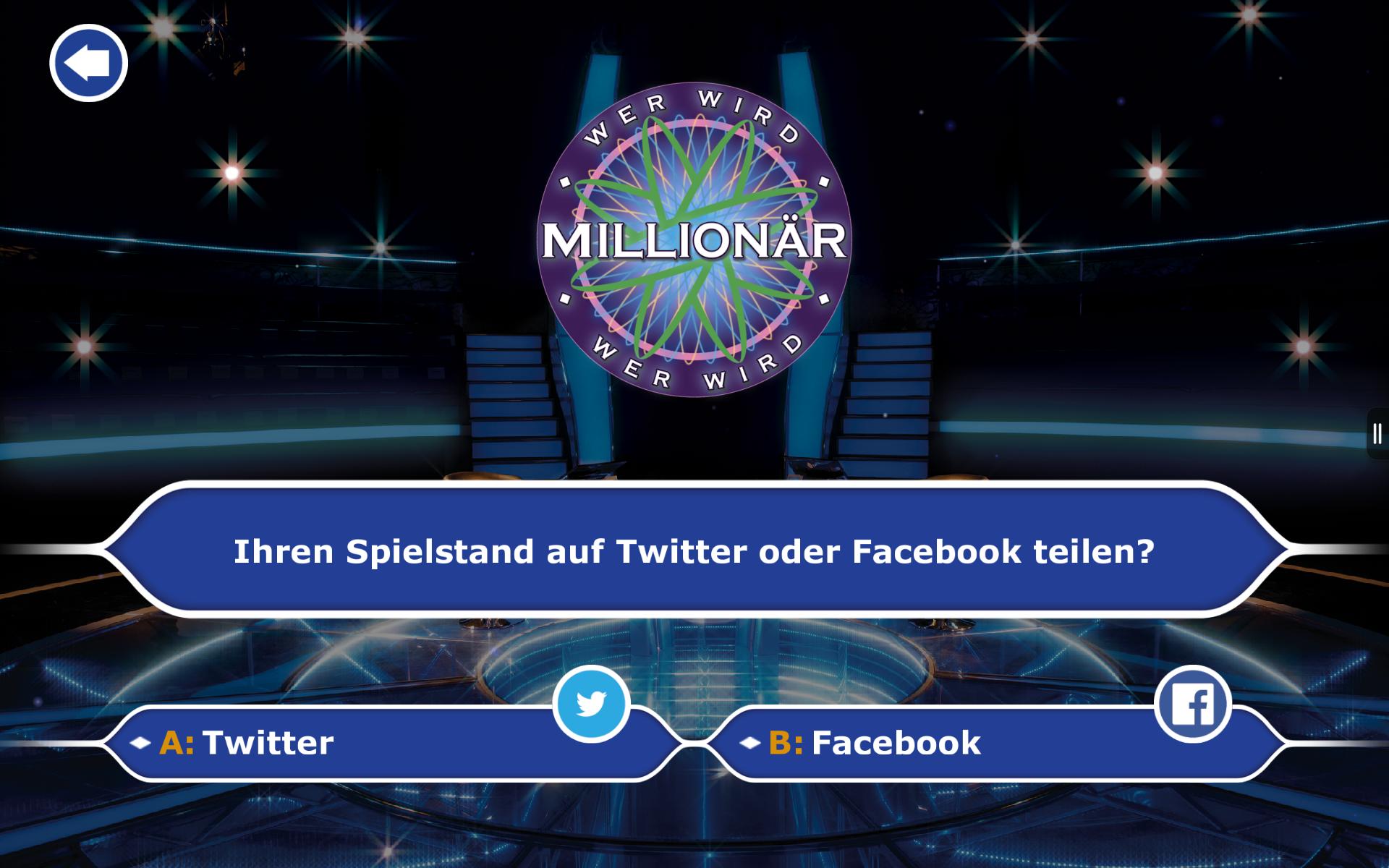 Wer Wird Millionär? 2014: Amazon.de: Apps für Android