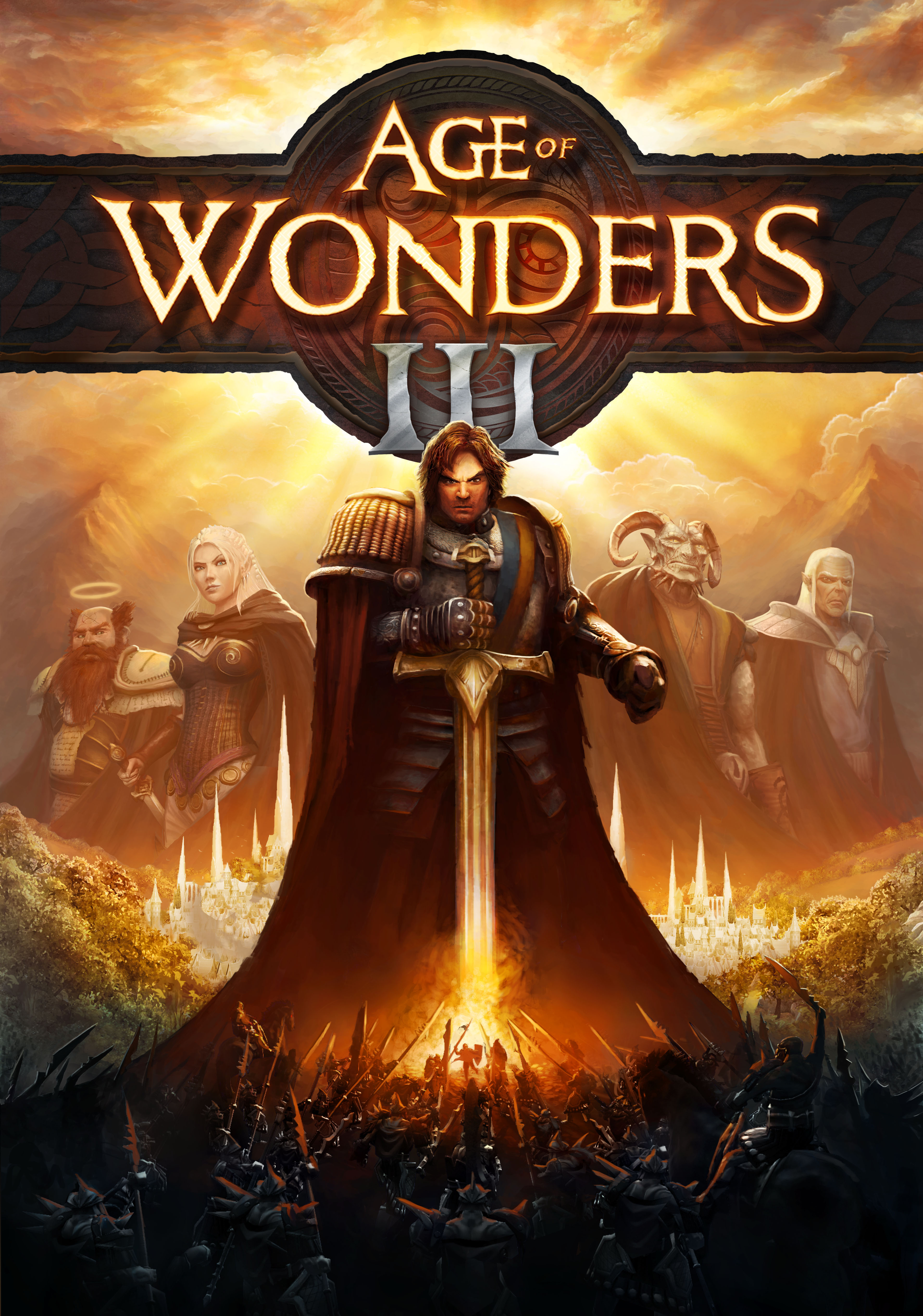Age Of Wonders 3 [Code Jeu PC/Mac - Steam]