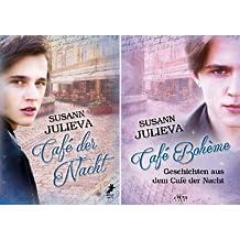 Café der Nacht (Reihe in 2 Bänden)