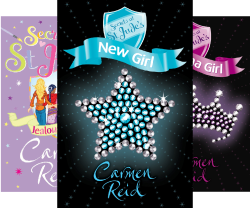 Secrets at St Jude's (6 Book Series) by  Carmen Reid