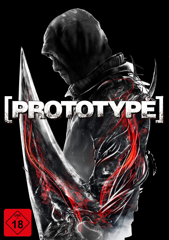 Prototype [PC Code - Steam]