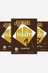 Economic Doctrines of Islam (4 Book Series) Kindle Edition