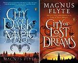 City of Dark Magic Series (2 Book Series)