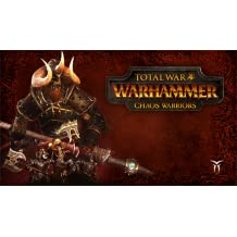 Total War : Warhammer - Chaos Warriors Race Pack DLC [PC Code - Steam]