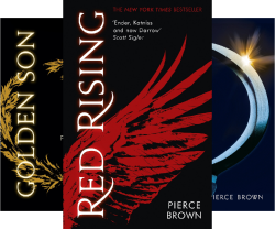 The Red Rising Series