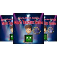 Noah Teaches Series: Special Needs (14 Book Series)